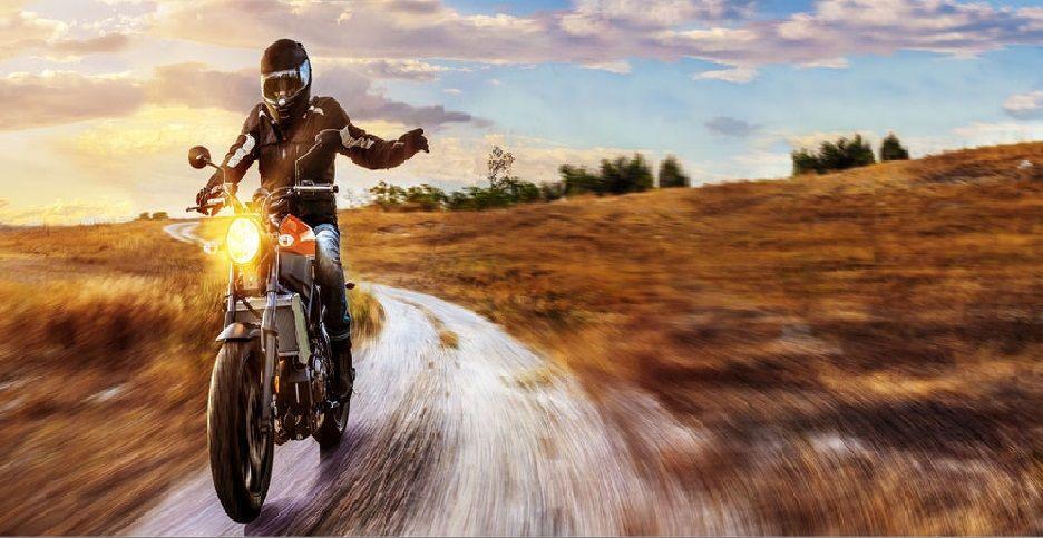 Sacarse el carnet de conducir de moto en Zaragoza A2